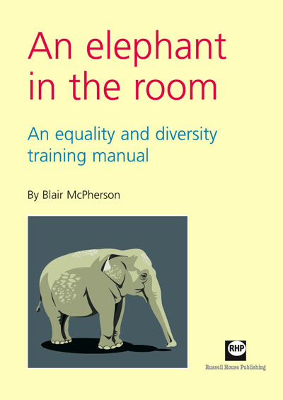 An elephant in the Room cover image