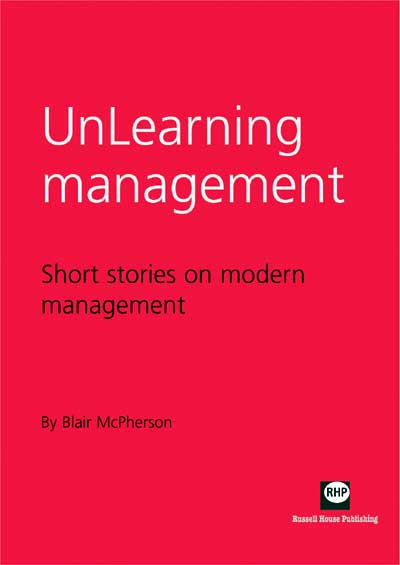 UnLearning management cover image